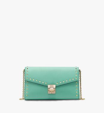 MCM Millie Crossbody in Studded Park Avenue Alternate View