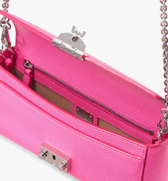 MCM Millie Crossbody in Park Avenue Leather  MYZ9AME54QS001 Alternate View 3