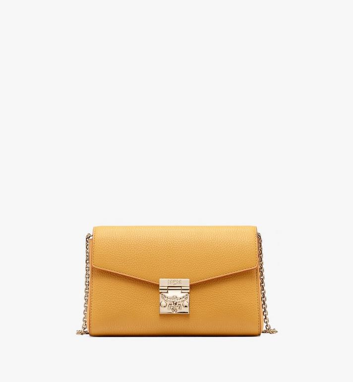MCM Millie Crossbody aus Leder in Park Avenue Alternate View