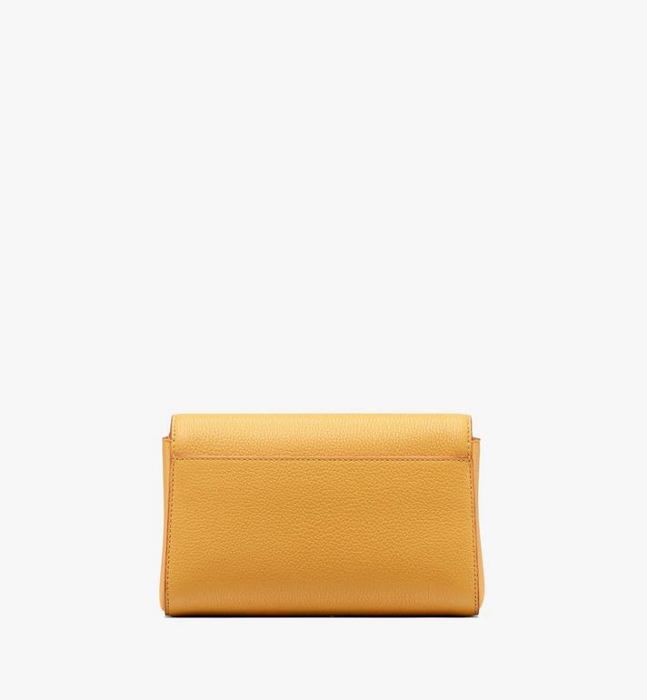 MCM Millie Crossbody aus Leder in Park Avenue Alternate View 2