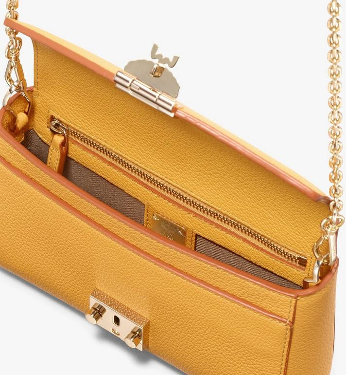 MCM Millie Crossbody aus Leder in Park Avenue Alternate View 3