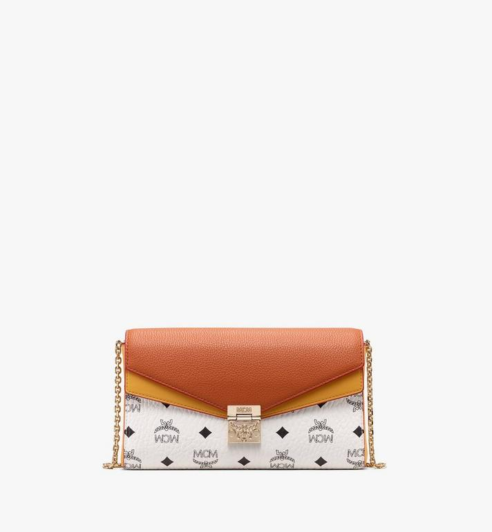 MCM Millie Crossbody in Color Block Leather Alternate View 1