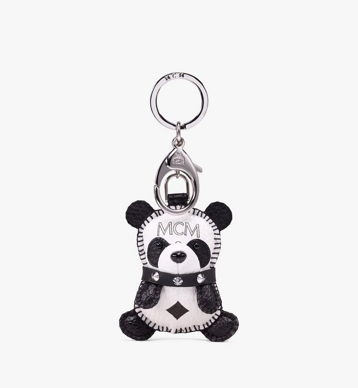 MCM Panda Charm Alternate View