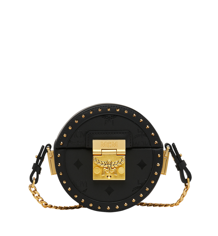 MCM Berlin Tambourine Bag in Odeon Alternate View 1