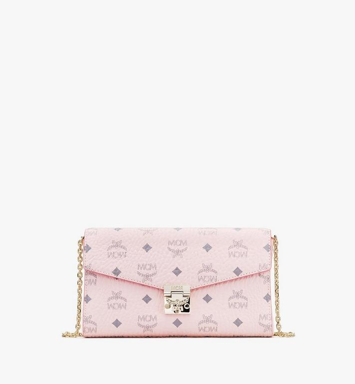 MCM Millie Crossbody in Visetos Alternate View