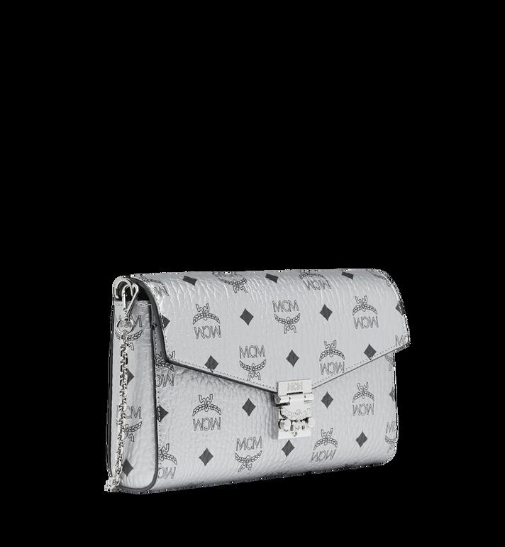 MCM Millie Flap Crossbody-Tasche in Visetos Alternate View 2