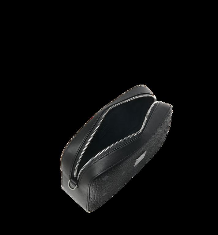 MCM Crossbody-Tasche in Visetos Black MYZ9SVI97BK001 Alternate View 5