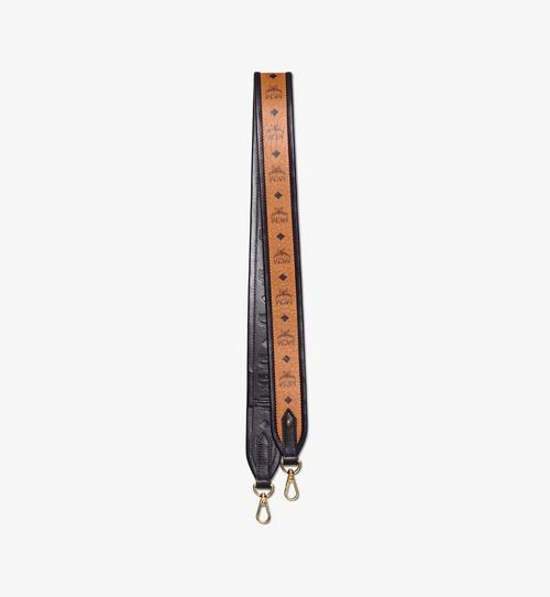 MCM Collection Strap in Visetos
