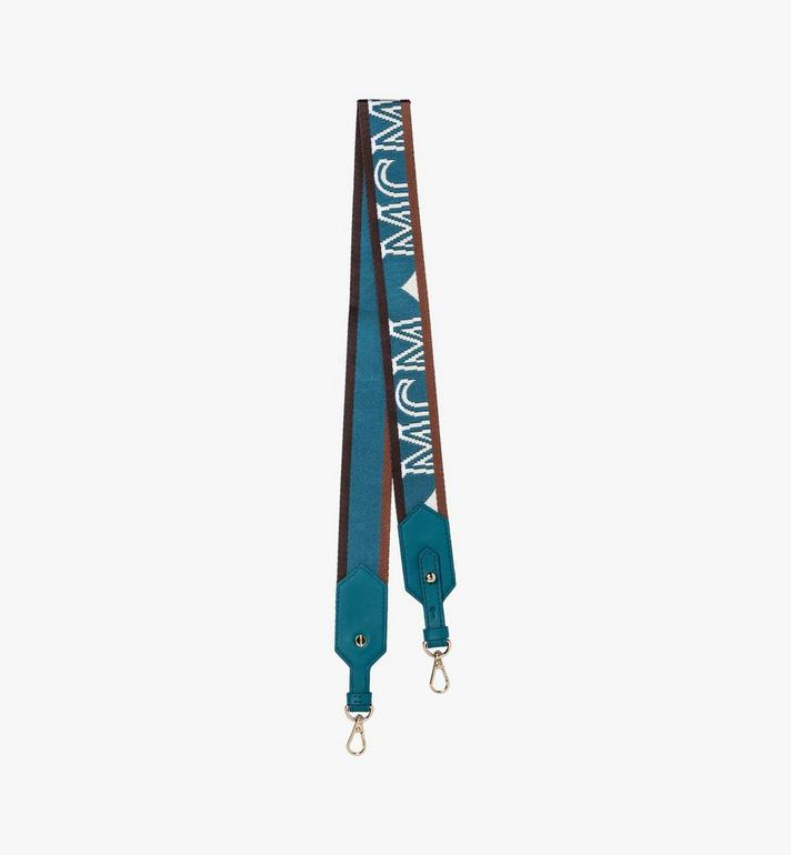 MCM MCM Collection Webbing Strap Alternate View
