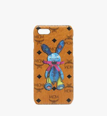 Rabbit iPhone 6S/7/8 Case in Visetos
