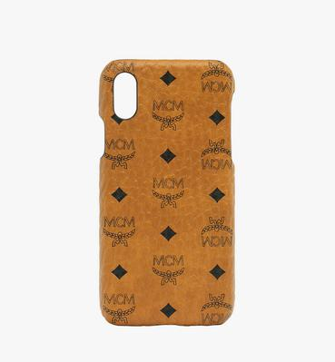 เคส iPhone X ลาย Visetos Original