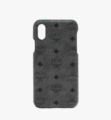 iPhone X Case in Visetos Original