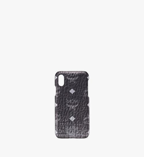 Coque pour iPhone XS en Visetos dégradé