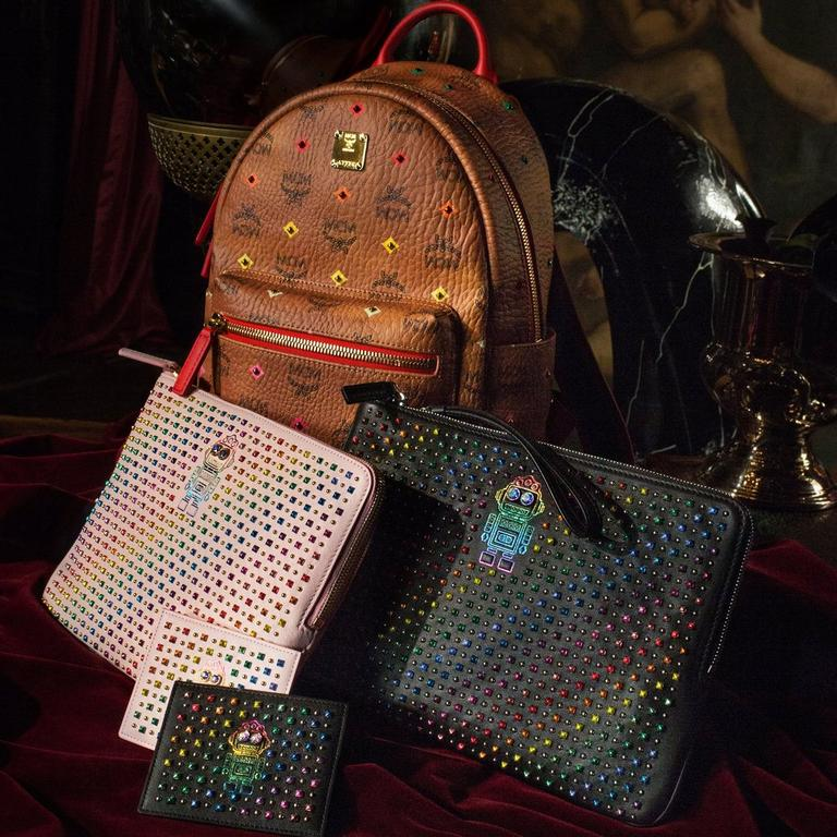MCM SS19 Holiday Assortment
