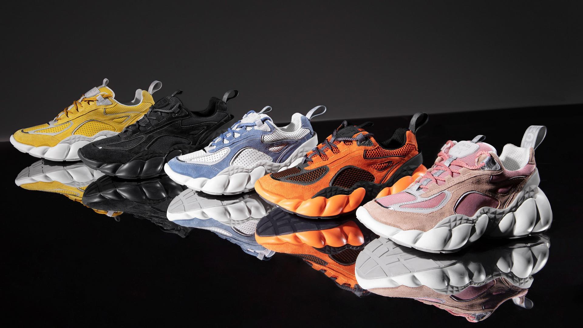 Himmel Sneaker Drop