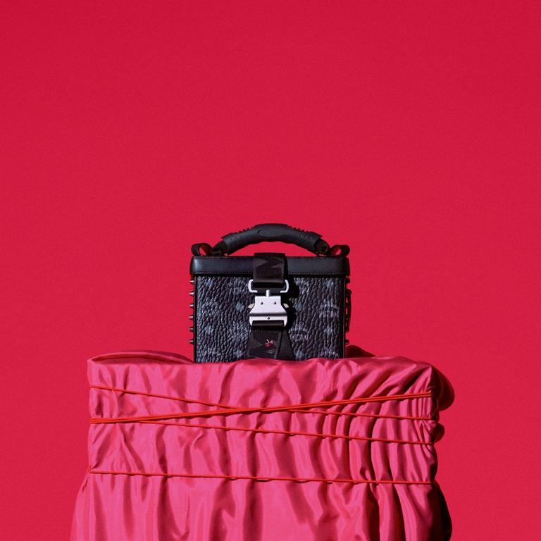Jemison Crossbody Bag