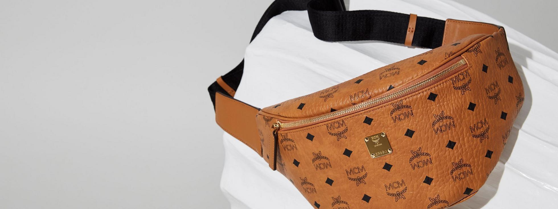 Men's Belt Bags