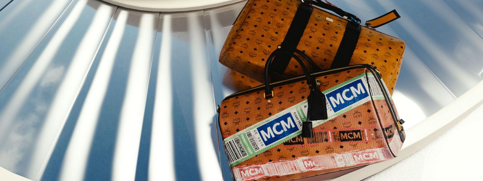 Men's Weekender Bags