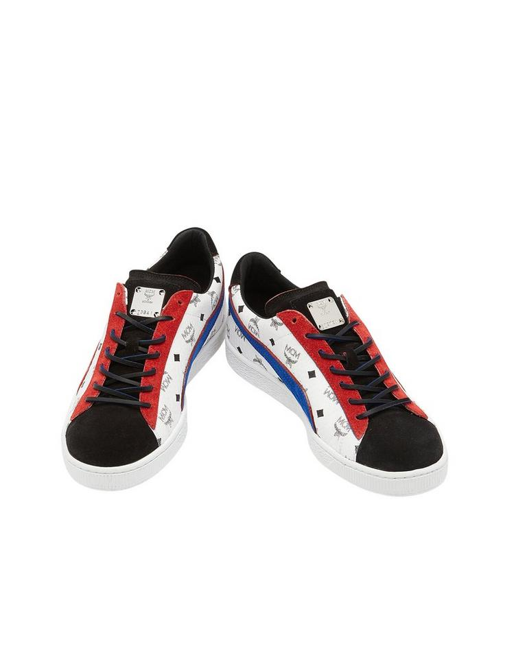 SUEDE CLASSIC SNEAKERS - Multi