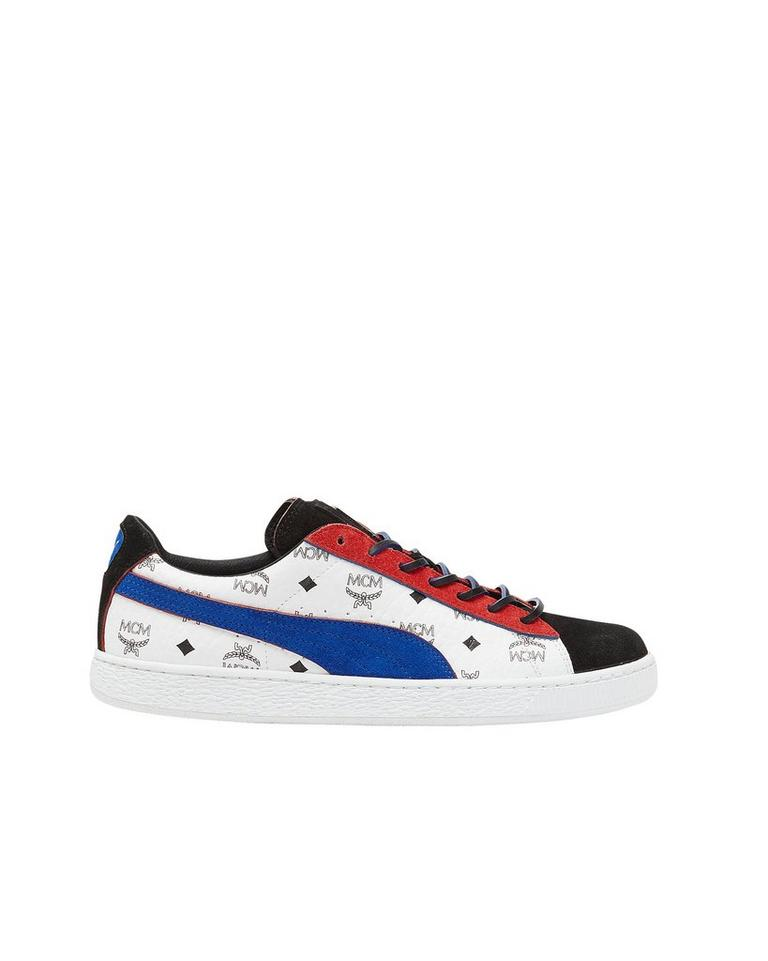 SUEDE CLASSIC SNEAKERS - Multi Shoe 2