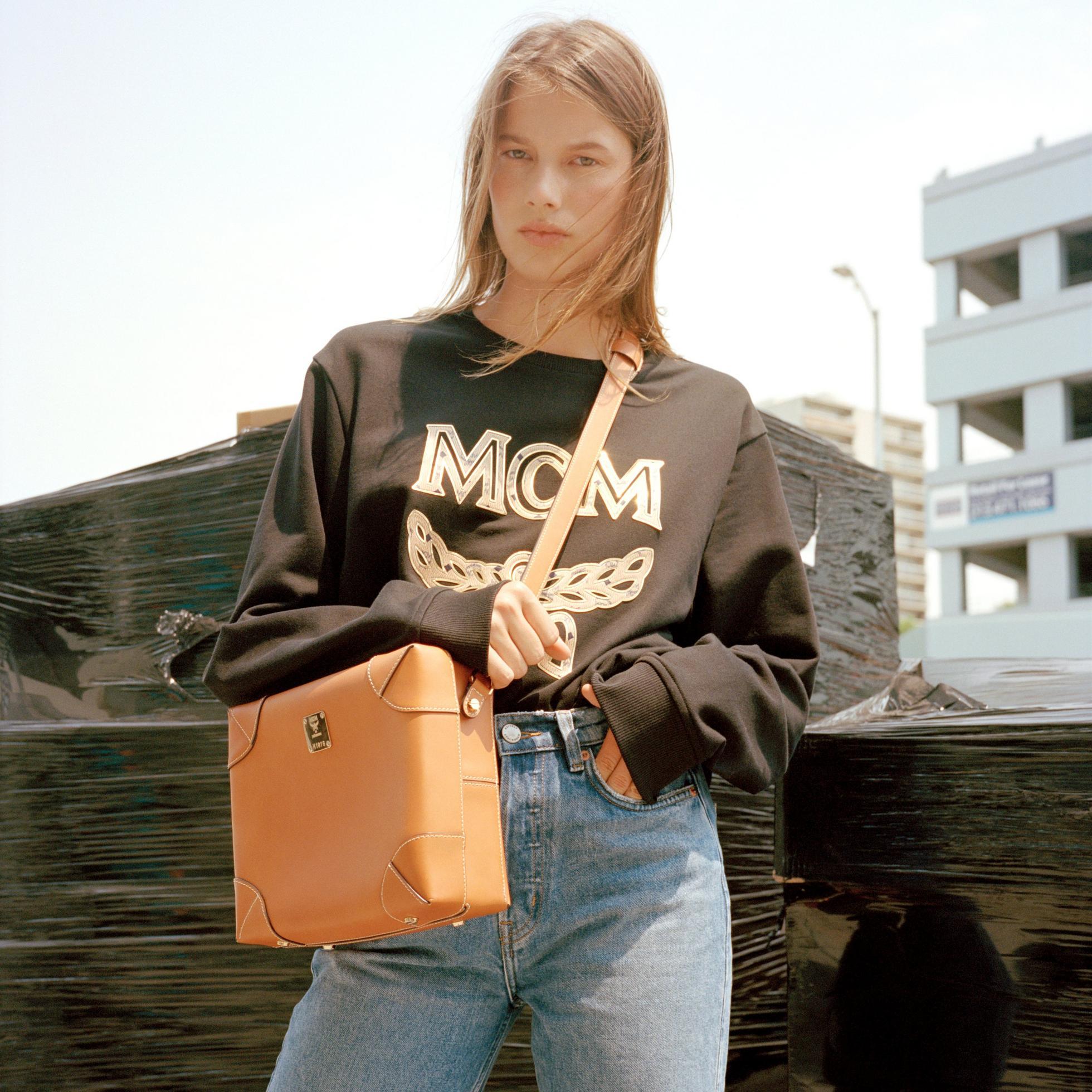 Women's New Arrivals featuring the Medium Soft Berlin Crossbody Bag