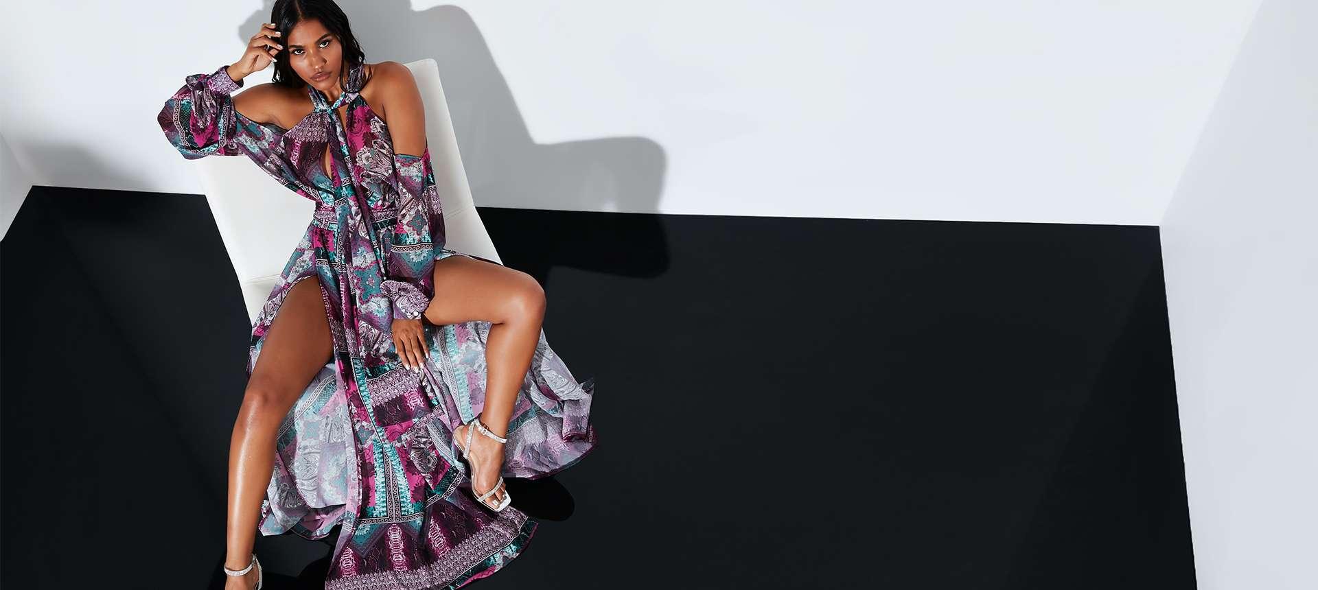 Missguided EU: Women's Clothes | Online Shopping & Fashion