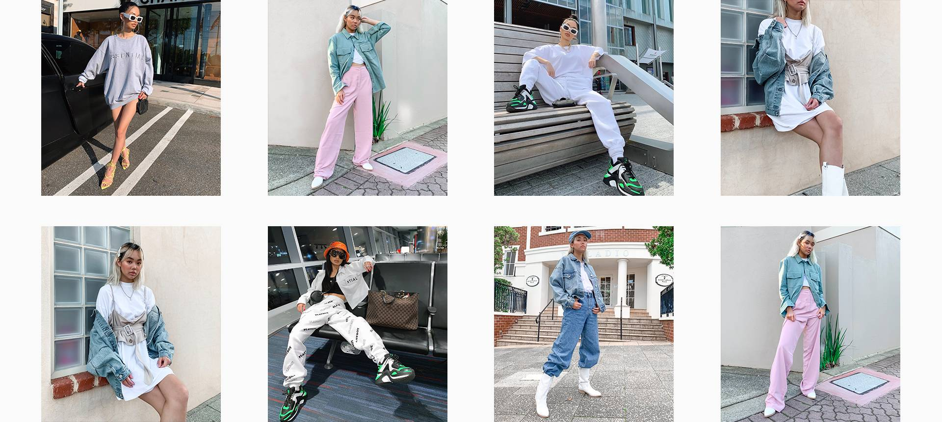 213556b5377663 Women's Clothes | Fashion Shopping Online - Missguided