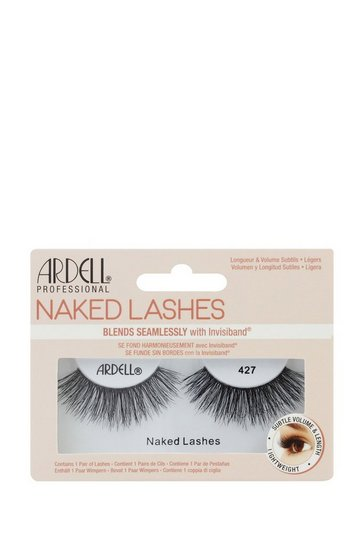 Multi Adrell Naked Lashes With Invisiband (427)