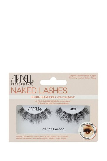 Multi Ardell Naked Lashes With Invisiband (429)