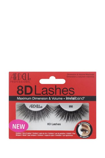 Multi Adrell 8d Lashes With Invisiband (950)