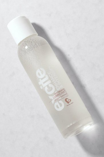 Clear Excite Water Based Lube