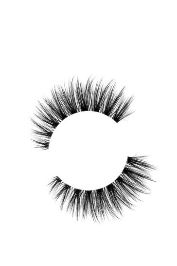 Black Land Of Lashes Naked Collection Lashes #3