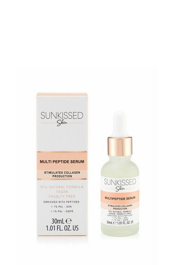 Clear Sunkissed Skin Multi Peptide Serum