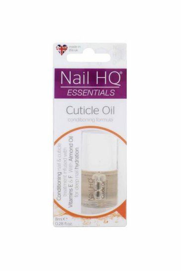 Natural Nail HQ Cuticle Oil