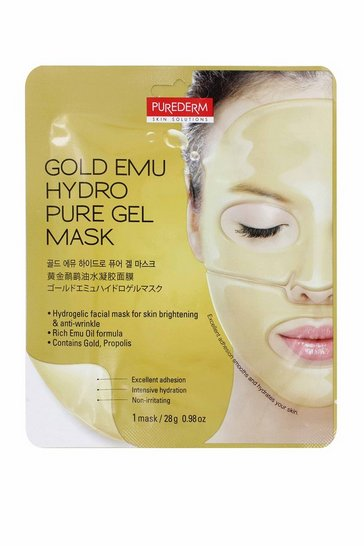 Natural Purederm Gold Emu Hydro Pure