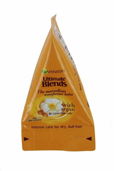 Natural Garnier ULTBlends 20ml Argan Hair Treatment