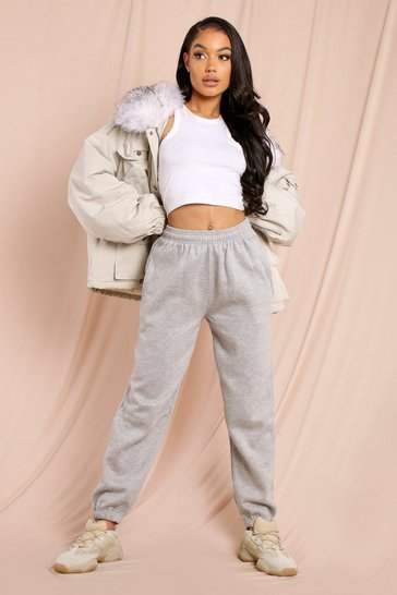 Grey Super Soft Joggers