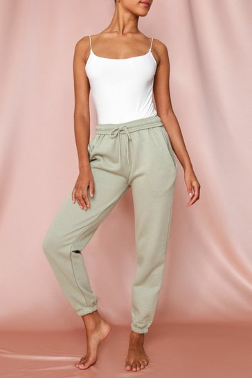 Khaki Super Soft Joggers