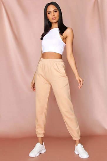 Sand Super Soft Drawstring Joggers