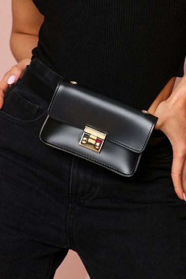 Black Box belt bag
