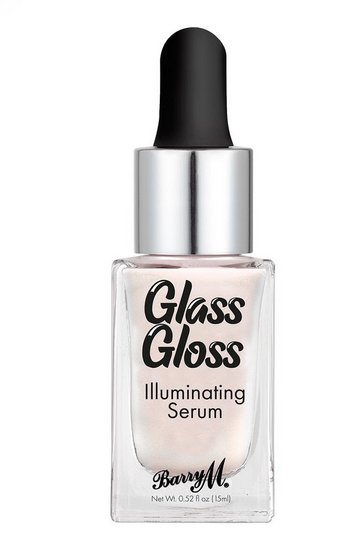 Pink Glass Gloss Illuminating Serum