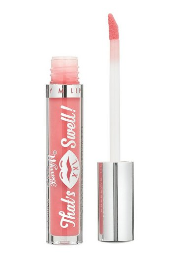Pink Barry M XXL Plumpy Lipgloss - Pucker Up