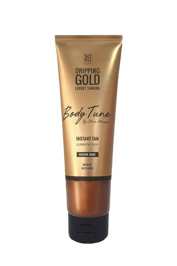 Dripping Gold X Olivia Attwood Tan 125ml