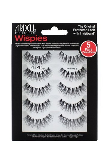 Black Ardell Wispies 5 Pack