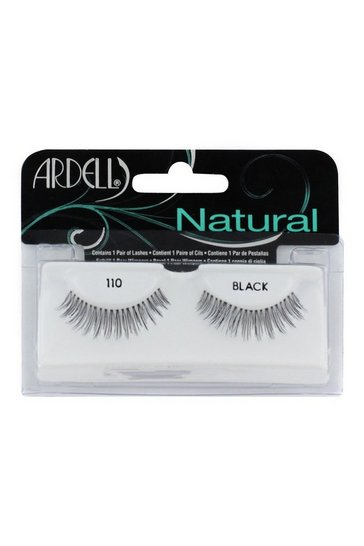 Black Ardell Natural Lashes