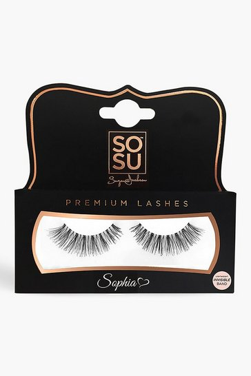 Black SOSU SOPHIA Eyelashes
