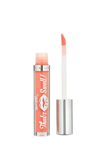 Natural Plumping Lip Gloss - That's swell XXL