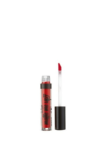 Womens Natural Matte Me Up Lip Paint - Paparazzi