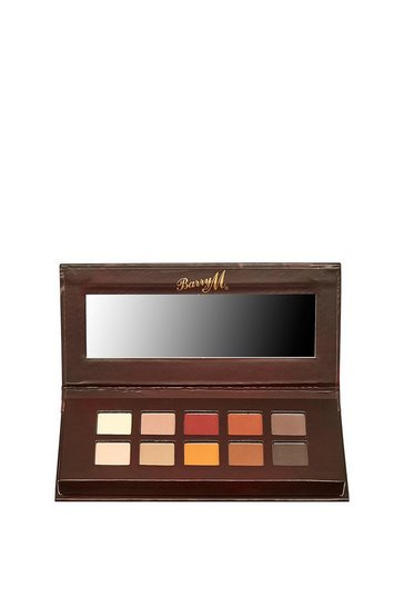 Womens Natural Fall In Love Eyeshadow Palette
