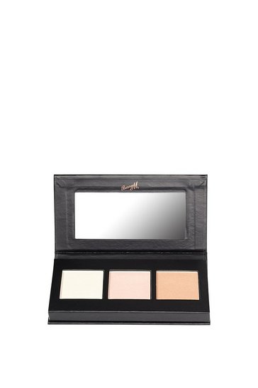 Womens Multi Illuminating Highlighting Palette